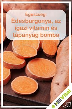 Sweet Potato, The Cure, Vitamins, Potatoes, Vegetables, Health, Smoothie, Food, Smoothies