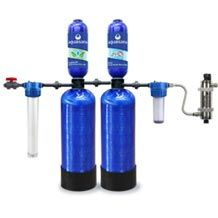 salt free water softeners consumer reports