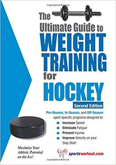 Image result for weight training hockey