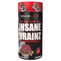 Insane Labz Insane Brainz