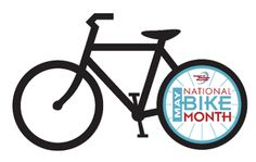 May is Bike Month; leave the car in the garage » Biking Bis