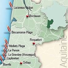 NouvelleAquitaine rail map Maps Pinterest Aquitaine and France