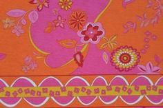 Sari Wrap Cotton Knit Fabric Panel