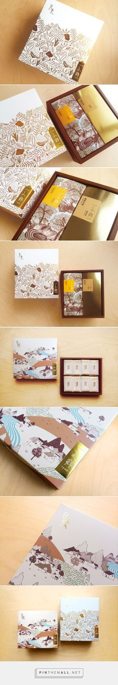 MURA︱東西設計 curated by Packaging Diva PD. Graphic, packaging design. 旅行中,真正嵌入記憶的是那一瞬之間帶來的感觸,此系列包裝以「旅行中的記憶」