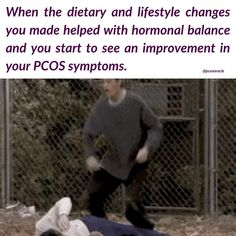 PCOS doesn't happen overnight, so reversing the symptoms won't happen overnight either. Our hormones need time to find balance. All our body wants is to feel safe. When it doesn't, it takes measures to protect you and this is why you experience symptoms. It's a cry for help. ⚠️Things only change and improve when you do them day in and day out. You really can't expect something to change after a day or one week. Be consistent with your nutrition, exercise, sleep and stress management. Pcos Symptoms, Polycystic Ovarian Syndrome, Pcos Diet, Hormone Balancing, Cry For Help, Lifestyle Changes, Nutrition Tips, Stress Management, Sleep
