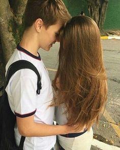 #kiss #girl #magic #boy
