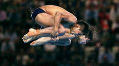 German Sanchez Sanchez and Ivan Garcia Navarro won a silver medal.