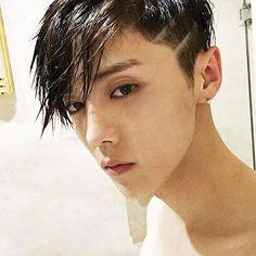 #Luhan IG : yo~