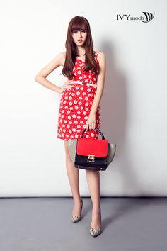 IVY moda sale off 30% cho toàn bộ các sản phẩm