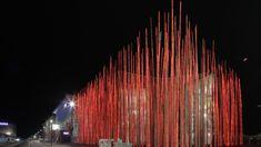 FACADE BLADES | GS Caltex Pavilion