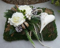 Flower Decorations, Table Decorations, Autumn Decorating, Christmas Wreaths, Christmas Ornaments, Ikebana, Floral Arrangements, Decoupage, Diy And Crafts