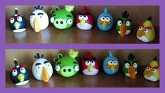 angry birds diy - Recherche Google