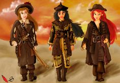 New pirate in our life by *Sonala on deviantART