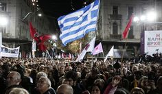 Greece – What You are not Being Told by the Media.  Greece did not fail on its own. It was made to fail.  In summary, the banks wrecked the Greek government and deliberately pushed it into unsustainable debt so that oligarchs and international corporations can profit from the ensuing chaos and misery.