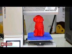 Geeetech E180 Mini 3D Printer with WiFi Module - Gearbest.com