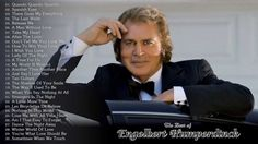 Engelbert Humperdinck | Best Songs of Engelbert Humperdinck | Engelbert ...