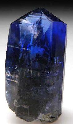 Marin Mineral Company - Tanzanian Gem Crystals