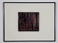 "Donald Judd, Untitled (Print ""H"")"