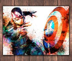 Hey, I found this really awesome Etsy listing at https://www.etsy.com/listing/230641248/captain-america-digital-download