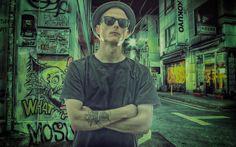 Tokyo DownTown by Jan B. Hansen on 500px