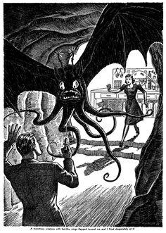 Kenneth J. Reeve (1939) bay cool art