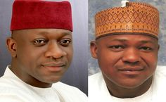 2016 Budget Crisis: How Dogara, Three Others Are Conspiring To Harass, Blackmail Me—-Jibrin