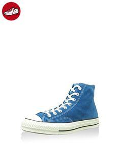 Converse Chuck Taylor All Star Sneaker Low Ox Obsidian, Schuhe Unisex:42.5