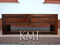 #meblekolonialne stolik z palisandru http://karinameble.pl/