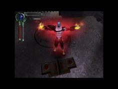Badass Jumping | Let's Play: Blood Omen 2 [Part 2, Re-Do]