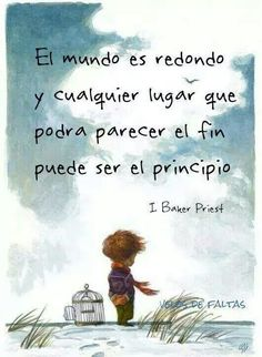 Principio y final Favorite Quotes, Best Quotes, Love Quotes, Motivational Quotes, Inspirational Quotes, More Than Words, Spanish Quotes, Beautiful Words, Wise Words