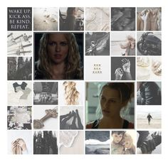 """""""Emma Carstairs"""" by shadowhunter1992 ❤ liked on Polyvore featuring art"""