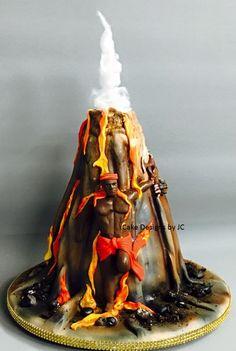 Aggayu cake