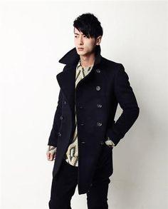 Designer Pea Coat Men - Coat Nj
