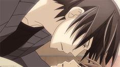 Sekaiichi Hatsukoi~Takano x Onodera #yaoi