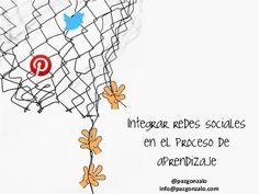 Integrar redes sociales en el aula