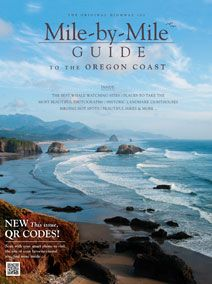 View the Mile-By-Mile Guide to Hwy 101 online!