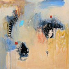 Abstract Artist Stephanie Shank