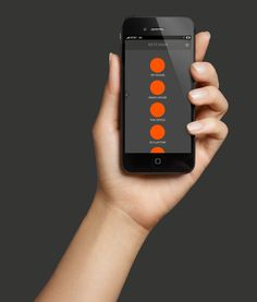 The August Smart Lock app