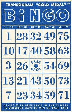 Collage Candy: Vintage Bingo cards and tickets Una parte important de are generally evolucióand Vintage Labels, Vintage Ephemera, Vintage Cards, Vintage Paper, Bingo Cards To Print, Free Printable Bingo Cards, Free Printables, Bingo Tickets, Very Inspirational Quotes