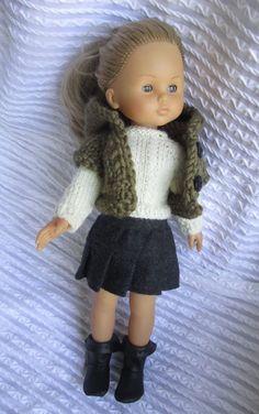 Vêtement poupées Corolle Les Chéries, Paola Reina, Little Darling 33 cm in Jeux, jouets, figurines, Poupées, Vêtements, accessoires | eBay
