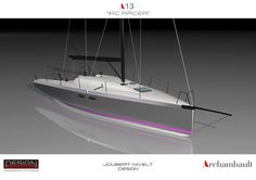 Tasty new Archambault (A13) http://www.archambault-boats.eu/index.php?option=com_content&view=article&id=422&Itemid=114&lang=en