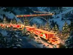 The Coca Cola Christmas Trucks