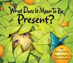 Mindful Children Books