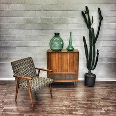 Vintage design furniture  / Collection Restoration / 1960s /1970s