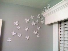 Wallflower Wall Decor