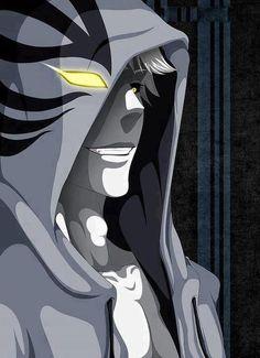 BLEACH Hollow Ichigo Hoodie