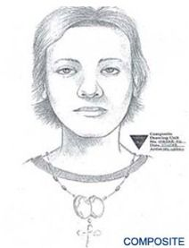 Monmouth New Jersey Jane Doe June 2008 | Scar on left & right hands, 2 ¼ in scar on right abdomen http://canyouidentifyme.org/MonmouthNewJerseyJaneDoeJune2008