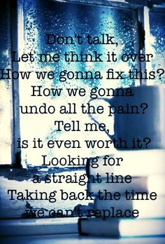 The only reason - 5 seconds of summer