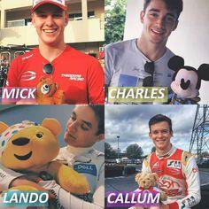 Mick Schumacher, Sofia Carson, F1 Drivers, Stupid Funny Memes, Formula One, Husband, Teddy Bear, Boys, Cute
