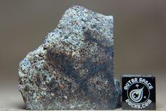 NWA 7123 H3.6 primitive type 3 chondrite Meteorite Rare subclass. Outer Space Rocks Meteorite